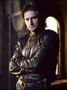 Richard Armitage as Guy
